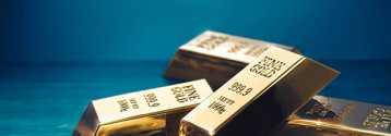 Notowania złota na ważnym wsparciu