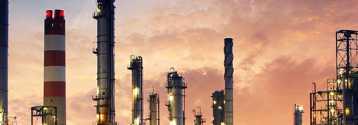 Ropa WTI: gigantyczny wzrost wielkości zapasów