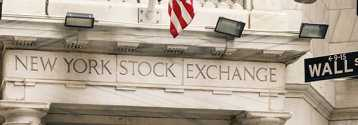 Spadek optymizmu na Wall Street