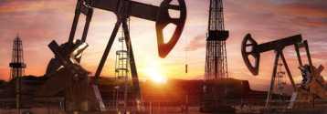 Ważne poziomu ropy naftowej