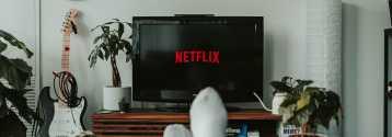 Netflix: najlepsze już za spółką?