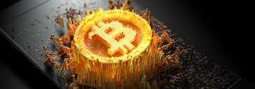 Bitcoin blisko szczytów