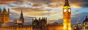 Wielka Brytania: spadek sprzedaży detalicznej