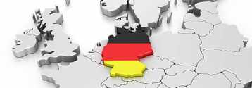 Niemiecki PMI słabszy od oczekiwań