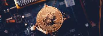 Odbicie na rynku kryptowalut