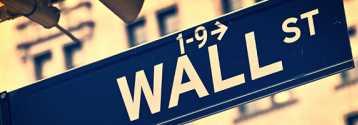 Wall Street zaczyna od wzrostów