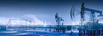 Ropa naftowa wciąż droga, na ratunek Iran?