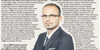 Trzy pytania do Dariusza Świniarskiego / Puls Biznesu