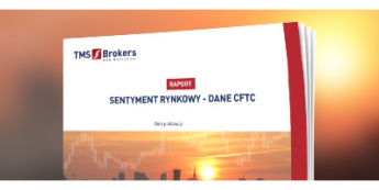 Raport CFTC: stan na 18 grudnia