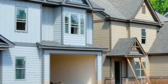 USA: sprzedaż nowych domów wzrasta do 610 tysięcy
