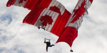 Kanada: presja inflacyjna poniżej oczekiwań, CAD traci