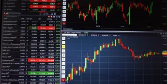 Wzrosty na giełdzie - czy to już hossa?