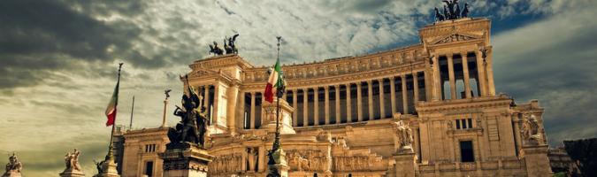 EUR: pomyślne wieści z włoskiej polityki