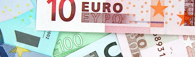 EUR: wskaźniki nastrojów bez większego wpływu