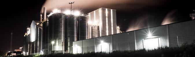 Euroland: mocna produkcja przemysłowa