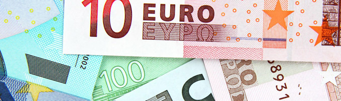EUR: bez niespodzianek w danych o PKB