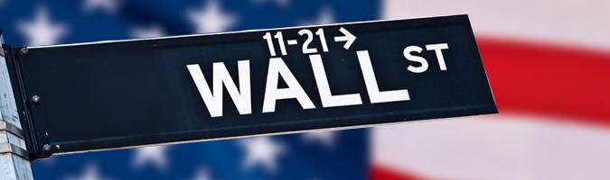 Start Wall Street 15 V: pesymizm znów przeważa