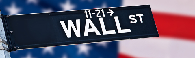 Wall Street: rekordy i małe cofnięcie