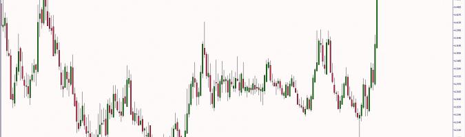 Po EUR/PLN nie widać optymizmu NBP