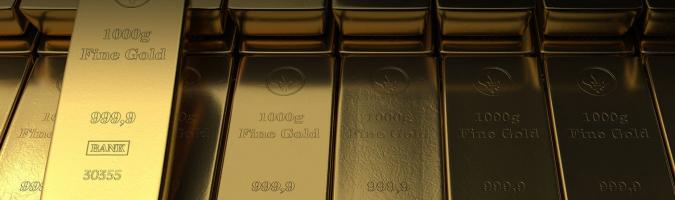 Złoto ponownie poniżej 1500 USD