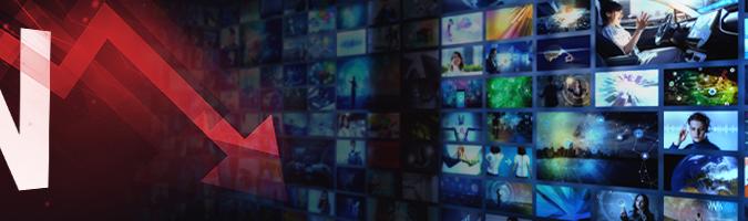 Netflix: rynek chce wierzyć, że to wpadka