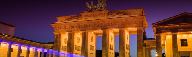 DE30: niemiecki indeks z próbą odbicia