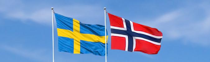 Kolejna obniżka Norges Banku