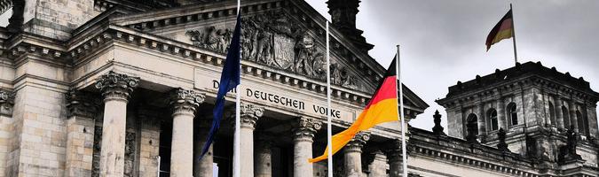 Pozytywne zaskoczenie w danych z Niemiec