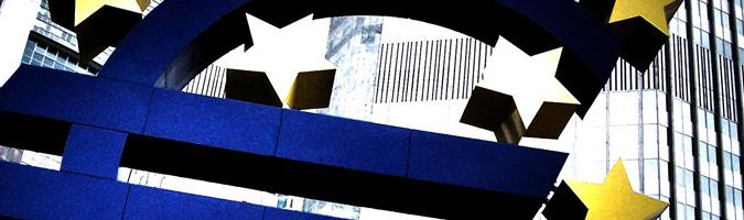 PMI z Eurolandu niżej na obu frontach