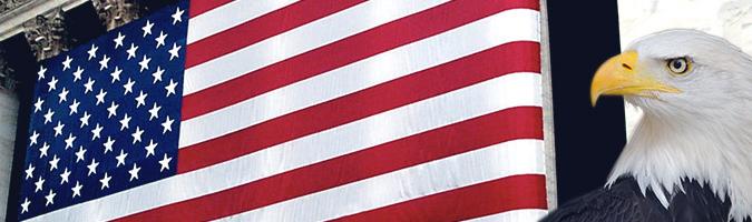 USA: PKB mocno rośnie, dolar nie
