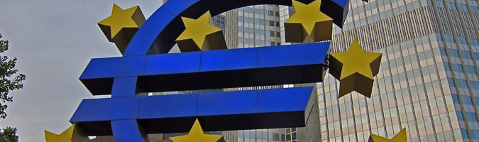 Praet z EBC: utrata pędu ożywienia