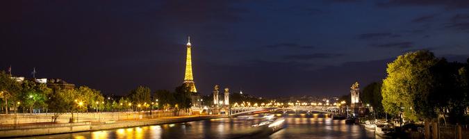 Niewielki spadek dynamiki PKB we Francji
