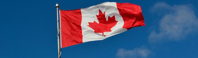 Bank Kanady nie przeszkadza umocnieniu CAD