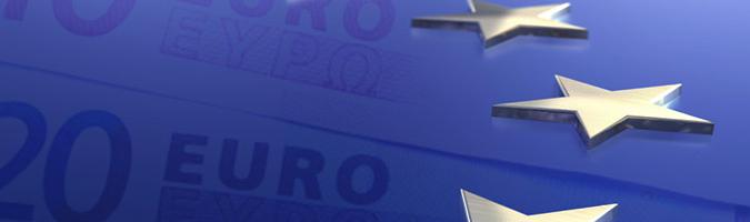 Pozytywna rewizja PMI, euro niewzruszone
