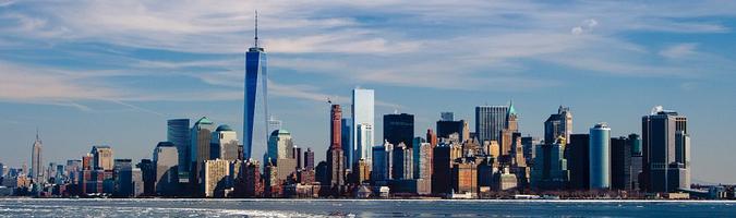 Szczęsliw(sz)ego Nowego Jorku