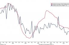 Polska: solidny wzrost wynagrodzeń