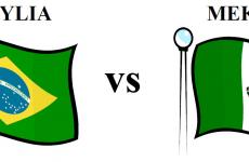 Brazylia – Meksyk z finansowej perspektywy