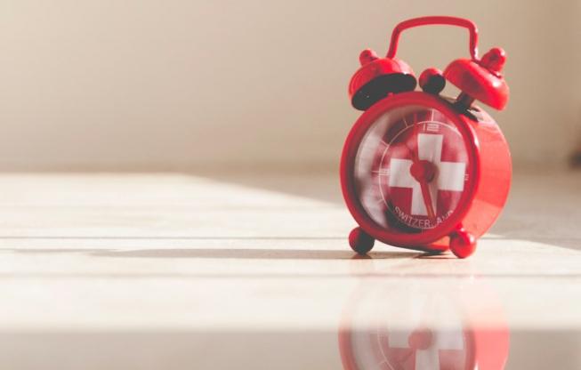 Święto narodowe w Szwajcarii - zmiana godzin handlu