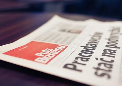 Prognozy TMS Brokers na podium rankingu Pulsu Biznesu