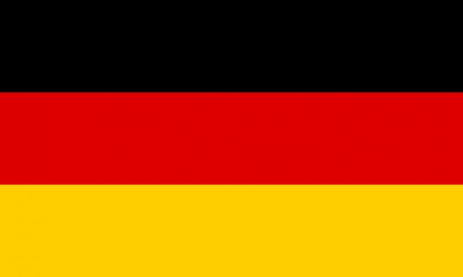 Święto w Niemczech
