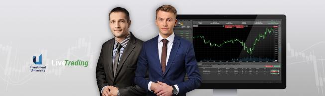 Uzyskaj dostęp do pełnego cyklu Live Trading