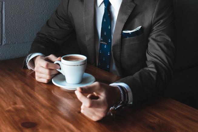 Rolowanie instrumentu COFFEE.