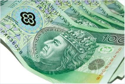 Odbierz bonusowe 100 PLN