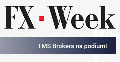 TMS Brokers zwycięzcą rankingu FX Week