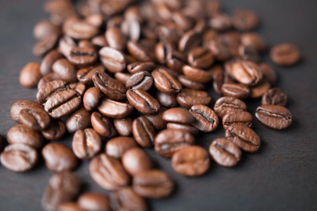 Rolowanie: COFFEE.
