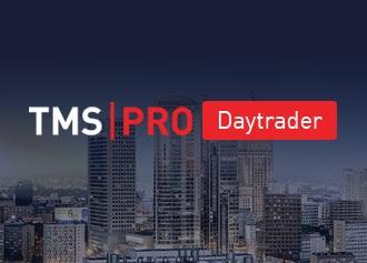 Wywiad ze zdobywcą II miejsca w konkursu TMS Pro Daytrader