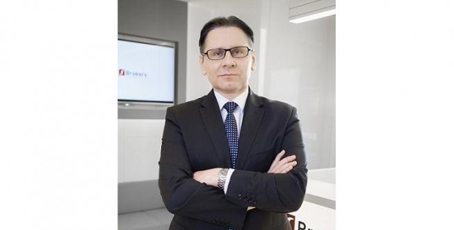Paweł Jackowski w wywiadzie dla Gazety Giełdy Parkiet