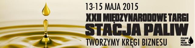 """TMS Brokers uczestnikiem XXII międzynarodowych targów pt. """"Stacja Paliw"""""""