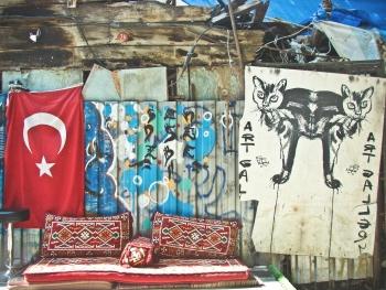 Święto w Turcji - zmiana godzin handlu TR30