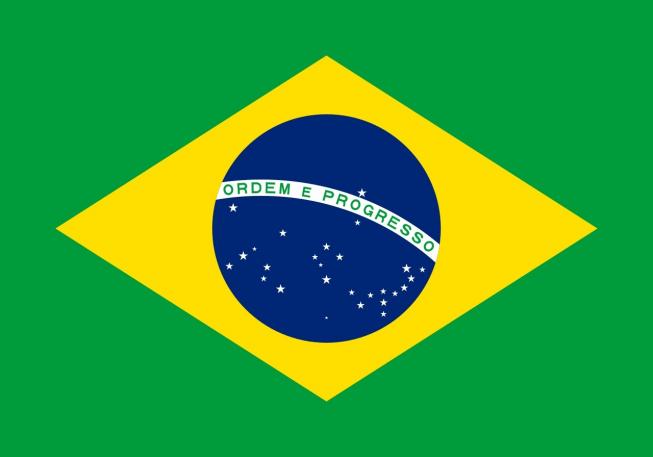 Święto w Brazylii